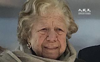 任区长16年  皇后区前区长舒曼去世  享年94岁