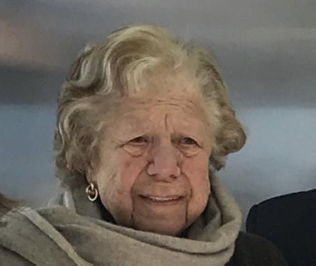任區長16年  皇后區前區長舒曼去世  享年94歲