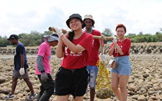 元智大學境外生探索營 認識台灣桃園在地文化