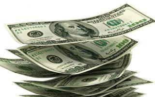 【财经话题】美元指数趋贬有利美股走势