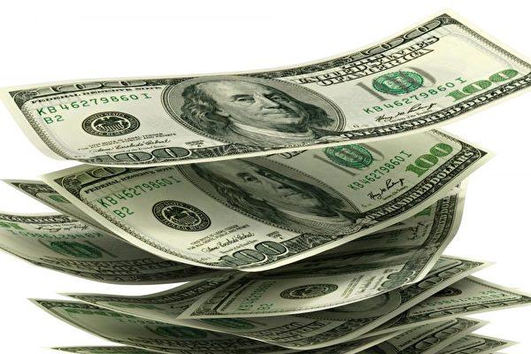 【財經話題】美元指數趨貶有利美股走勢