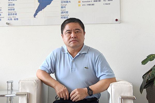 中国鸡西市副市长李传良出逃美国并公开宣称退出中共