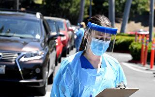 洛縣疫情持續緩解 新增8死1098確診