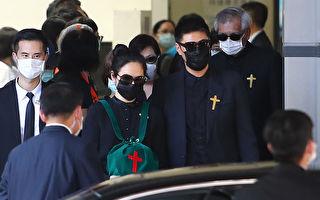 李登辉最后巡礼总统府后火化 拟10月安葬五指山