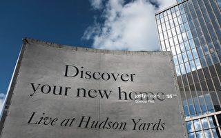 曼哈頓7月房租大跌10% 市場對租客有利