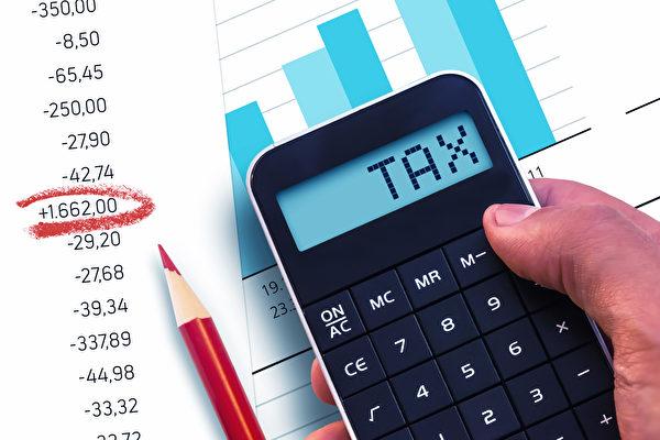 图:卑省征收雇主健康税,给不少企业主们带来诸多烦恼和压力。(Shutterstock)