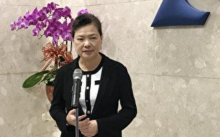 大同召開股臨會准駁 王美花:下周決議