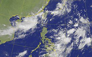 郑明典预告将有大台风 估远远跟台湾说再见