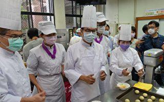 陈其迈:高市中小学营养午餐限用国产猪