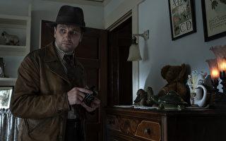 《新梅森探案》影评:优秀侦探 也能是出色律师