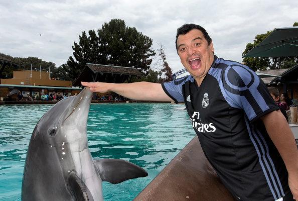 聖地亞哥海洋公園Zoo Day限時開放