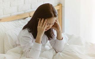 3秒止痛!頭痛有5大原因 中醫妙招速救