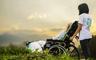 守护自闭症患者31年 澳爱心护工荣休