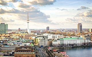 确保治安 德国汉堡实施特别禁酒令