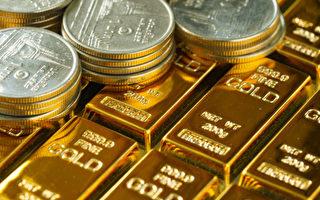 德国人上半年购买83.5吨黄金 增幅逾100%
