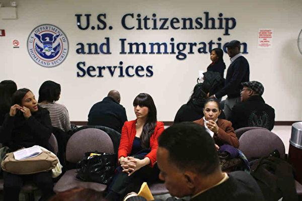 美移民局2/3員工若因經費短缺休假  將有什麼影響?