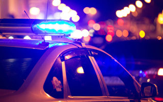 肯塔基州警官从车祸残骸救出9月大女婴