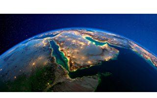 非洲大陸內部正在形成新海洋