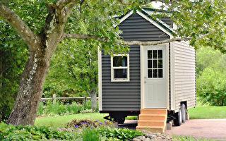 新政:San Jose買個移動小屋也能做ADU!