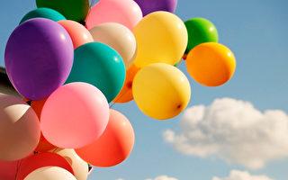准备10年 美魔术师拟靠一束气球飞越纽约