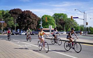 多倫多8月19日起推出電動自行車出租