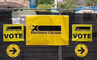 应对疫期潜在大选 加选举局称困难重重
