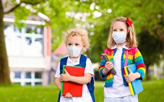 加拿大秋季开学指南:10岁及以上学生戴口罩