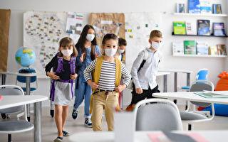 促安全重开学校 安省获7.62亿元资助