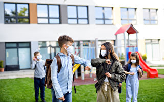 【中共病毒】亞省一些學校出現病例 返校計劃不變