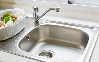 厨房里有许多容易滋生细菌的地方,可能被我们忽略了。(Shutterstock)
