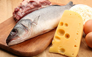 3类人最易缺蛋白质 教你正确补充增肌