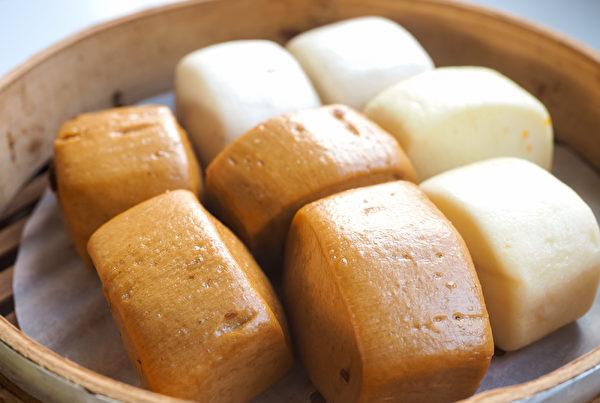 早餐吃一些澱粉是必要的,否則容易出現便祕。(Shutterstock)