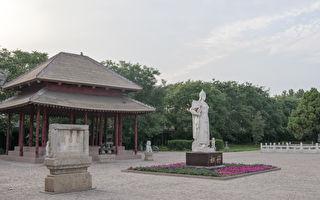 神秘的中国绝代王后(下)