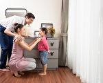 【爸媽必修課】找到快樂根源 「照鏡子」管好情緒