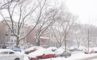农夫年鉴预测:多伦多今冬寒冷多雪