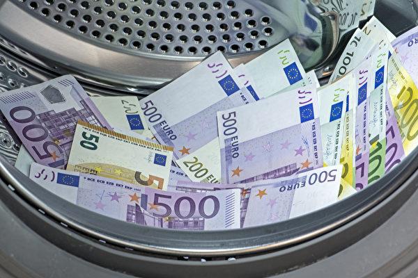 韓國人將大把鈔票丟洗衣機「洗錢」 損失慘