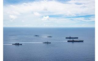 王赫:南海問題是中共脖子上的一道枷鎖