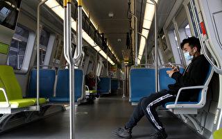 公共交通官员游说国会  寻求320亿美元联邦救济款