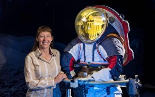 毅力号带了新太空服上火星