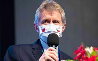 捷克参院议长已返国 促政府了解与台湾合作潜力