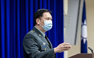 战机清晨呼啸吓醒台湾民众 台国防部回应