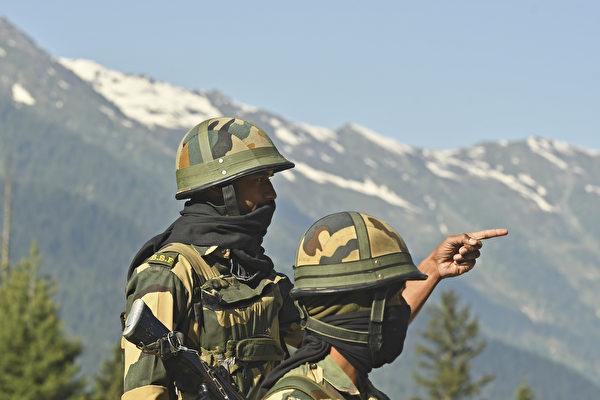 印度專家:美大選結果將影響中印衝突