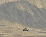 中印衝突升級 印軍鳴槍警告 45年來首次