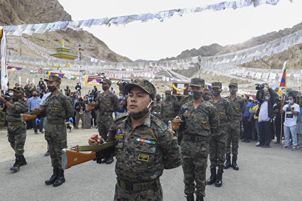 印度邊境祕密部隊多由藏人組成 原因為何?