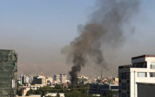 阿富汗副总统遇击受轻伤 逾6人死
