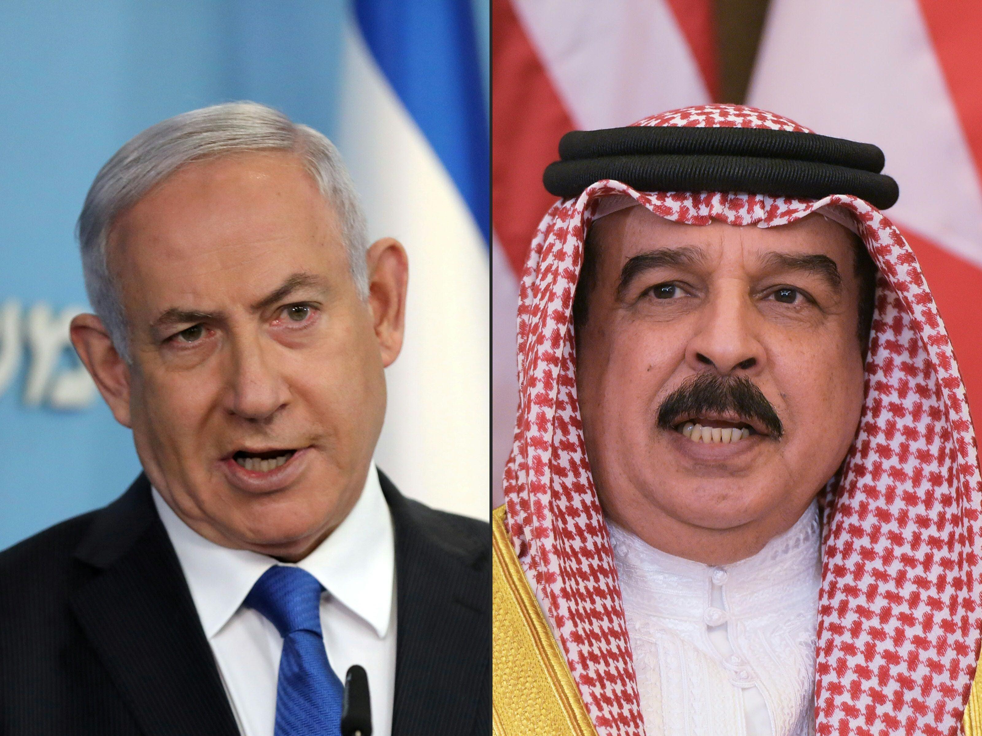 阿曼歡迎以色列巴林建交 以巴將啟直航服務