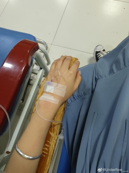 甘肅西北民族大學榆中校區爆發大面積諾如病毒感染。(網絡圖片)