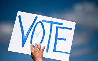 2016美大选 19名外国公民非法投票遭起诉