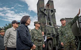台美联手抗共 吴嘉隆:台湾必须值得信任