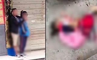 湖南張家界一男子持刀行凶 致4名學生受傷